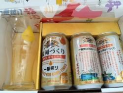 一番搾り「全国9工場の醸造家がつくる9つの一番搾り」福岡工場