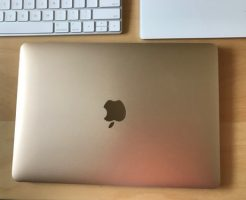 MacBook (Retina, 12-inch, 2017)